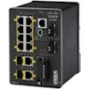 Cisco 100Mb Network Switches - Cisco (IE-2000-8TC-G-L) IE 8 10/100 | ITSpot Computer Components