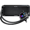 Asus ROG Water Cooler Accessories - Asus ROG Strix LC 240 AIO CPU Cooler | ITSpot Computer Components