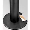 Atdec Brackets & Mounting - Atdec Grommet Clamp Black | ITSpot Computer Components