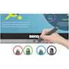 BenQ Brackets & Mounting - BenQ RP Series Replacement Pens (2) | ITSpot Computer Components