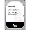 SAS Hard Drives - WD HGST/WD Ultrastar DC HC310 4TB | ITSpot Computer Components