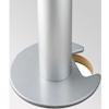 Atdec Brackets & Mounting - Atdec Grommet Clamp Silver | ITSpot Computer Components