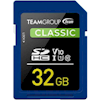 SD / SDHC Cards - Team Classic SD Memory Card -32 GB | ITSpot Computer Components