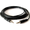 Kramer Audio Cables - Kramer 3.5 mm Stereo Audio Male to | ITSpot Computer Components