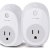 Other Home Accessories - 2-Pack Wi-Fi Smart Plug | ITSpot Computer Components