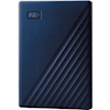 WD 2.5 Portable External Hard Drives - WD My Passport for Mac 5TB   ITSpot Computer Components