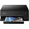 Canon Inkjet MFCs - Canon TS6360 Black Printer | ITSpot Computer Components