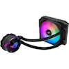 Asus ROG Water Cooler Accessories - Asus ROG Strix LC 120 RGB AIO CPU | ITSpot Computer Components