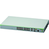 Allied Telesis Gigabit Network Switches - Allied Telesis 16 Port 10/100T PoE | ITSpot Computer Components