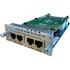 Generic Other Networking Accessories - 4-port ISDN BRI S/T NIM Module | ITSpot Computer Components