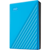 WD 2.5 Portable External Hard Drives - WD My Passport 4TB Portable | ITSpot Computer Components