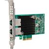 StarTech Power Cables - StarTech X550-T2 DP 10GBASE-T ADP | ITSpot Computer Components