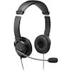 Kensington Headphones - Kensington HI-FI Headphones with | ITSpot Computer Components