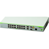 Allied Telesis Gigabit Network Switches - Allied Telesis 16 Port 10/100T | ITSpot Computer Components