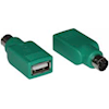 USB 2.0 Cables - USB to PS2 Adapter. Adapter for | ITSpot Computer Components
