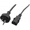 Power Cables - Legend 40IEC2 Power Cable Kettle   ITSpot Computer Components