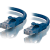 ALOGIC - ALOGIC 1.5m Blue CAT6 network Cable | ITSpot Computer Components