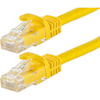 Astrotek Cat6 Network Cables - Astrotek Cat6 Cable 2m Yellow | ITSpot Computer Components