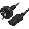 Astrotek Power Cables - Astrotek AU Power Cable 2m Male | ITSpot Computer Components