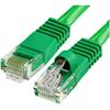 Generic Cat6 Network Cables - GREEN RJ45 UTP Cat6 Cable 1M | ITSpot Computer Components