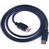 DisplayPort Cables - GNR CAB DisplayPort-M-M-3M | ITSpot Computer Components