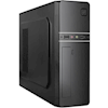Besta Cases & Covers - Besta 1M02-U3 M-ATX Case with micro | ITSpot Computer Components