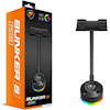 Cougar Headsets - Cougar Bunker-S RGB Headset stand | ITSpot Computer Components