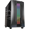 Cougar Computer / PC Cases - Cougar Gemini-M Grey RGB mini Tower | ITSpot Computer Components