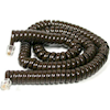 Yealink Accessories - Yealink Replacement curly Cord RJ9 | ITSpot Computer Components