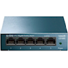 TP-Link Gigabit Network Switches - TP-Link 5-Port 10/100/1000Mbps | ITSpot Computer Components
