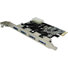 Volans Video Capture - Volans VL-PU34 USB 3.0 4-Port PCI-E | ITSpot Computer Components