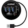 mbeat USB Hubs - mbeat HCR518 USB 3.0 Combination   ITSpot Computer Components