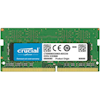 Crucial Laptop DDR4 SODIMM RAM - Crucial 4GB (1x 4GB) DDR4 2666MHz | ITSpot Computer Components