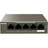 Tenda Gigabit Network Switches - Tenda TEG1105P-4-63W Basic | ITSpot Computer Components