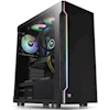 Thermaltake Computer / PC Cases - Thermaltake CA-1M3-00M1WN-00 H200   ITSpot Computer Components