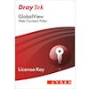 Draytek Licensing / Volume / Open / OLP Software - Draytek Web Content Filtering 1yr | ITSpot Computer Components