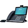 Yealink VoIP Phones - Yealink T58V 16 Line IP HD Android | ITSpot Computer Components