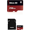 Generic Micro SD Cards - Micro SDXC 256GB Class 10 with | ITSpot Computer Components