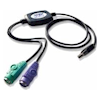 KVM Cables - Aten (UC10KM-AT) USB /PS2 KB.MS | ITSpot Computer Components