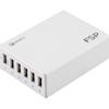 Powerboards - FSP Amport 62 6 ports USB 62W QC | ITSpot Computer Components
