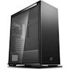 Deepcool Computer / PC Cases - Deepcool MACUBE 310 BK Tempered | ITSpot Computer Components