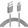 Apple Compatible Cables - Astrotek 1m USB Lightning Data Sync | ITSpot Computer Components