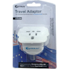 Sansai Power Adapters - Sansai Travel Adapter for 240V | ITSpot Computer Components