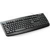 Kensington Wired Desktop Keyboards - Kensington K64407US ProFit USB   ITSpot Computer Components