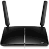 TP-Link Wireless Routers - TP-Link AC1200 4G LTE Advnce Cat6 | ITSpot Computer Components