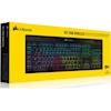 Wireless Gaming Keyboards - Corsair K57 RGB Wireless Keyboard | ITSpot Computer Components