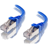 Astrotek Cat6 Network Cables - Astrotek Cat6a Shielded Cable 1m | ITSpot Computer Components