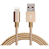 Apple Compatible Cables - Astrotek 2m USB Lightning Data Sync | ITSpot Computer Components