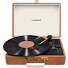 mbeat Bluetooth Speakers - mbeat Woodstock Retro Turntable | ITSpot Computer Components