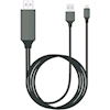 8Ware HDMI Cables - 8Ware Generic Plug & Play Lightning | ITSpot Computer Components